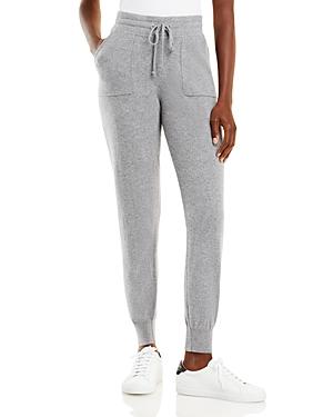 Cashmere Jogger Pants