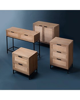 Bloomingdale's - Reed Furniture Collection