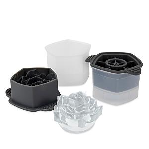 Tovolo Rose Ice Mold, Set of 2