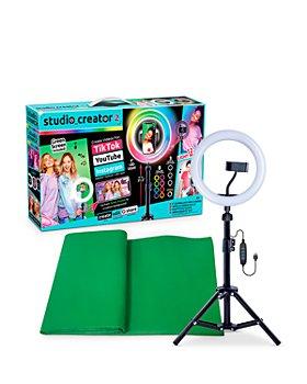LICENSE 2 PLAY - Studio Creator 2 Video Maker Kit - Ages 8+