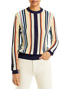 Lanvin - Striped Sweater