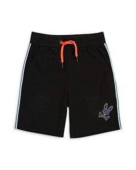 Psycho Bunny - Boys' Sweat Shorts - Little Kid, Big Kid