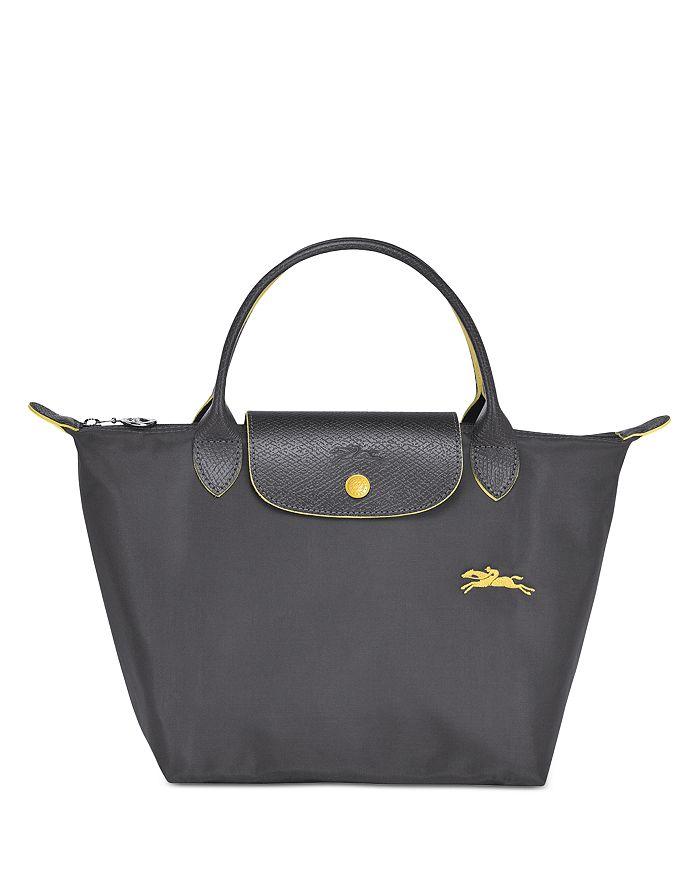 Le Pliage Club Small Nylon Travel Bag