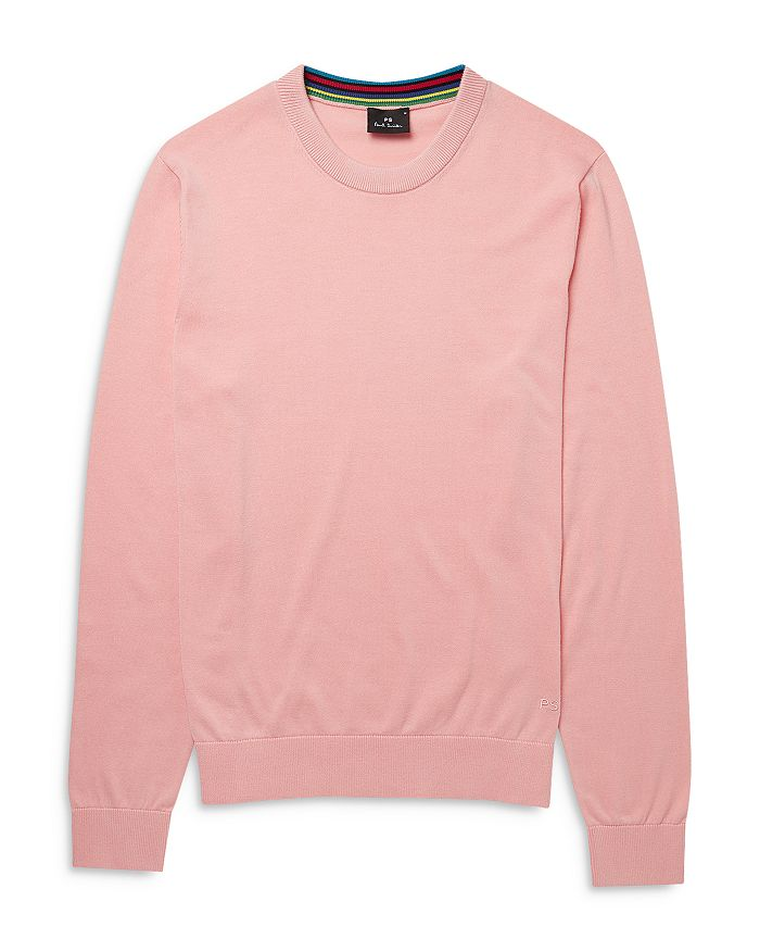 PS Paul Smith - Crew Pullover Sweater