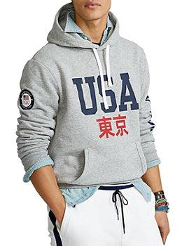 Polo Ralph Lauren - Team USA Fleece Hoodie