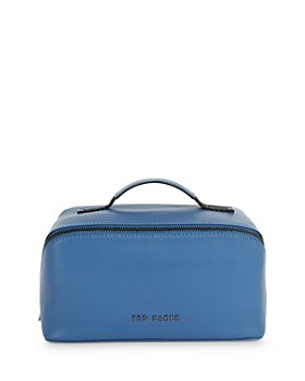 Ted Baker - Leather Travel Case