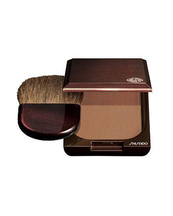 Shiseido - Bronzer