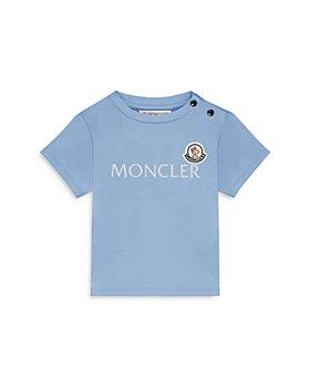 Moncler - Unisex Logo Tee - Baby