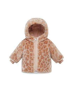 Moncler - Fulya Faux Fur Jacket - Baby