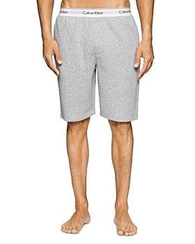 Calvin Klein - Modern Cotton Stretch Lounge Shorts