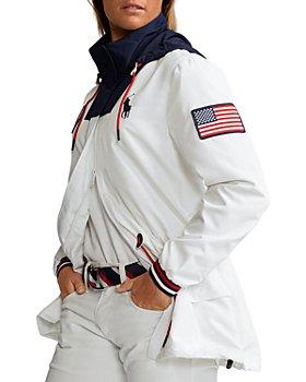 Ralph Lauren - Team USA Closing Ceremony Jacket