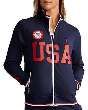 Ralph Lauren - Team USA Track Jacket