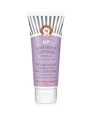 Kp Bump Eraser Body Scrub 2 oz.