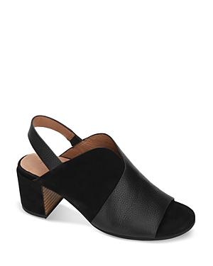 Women's Charlene Hooded Slingback Sandals