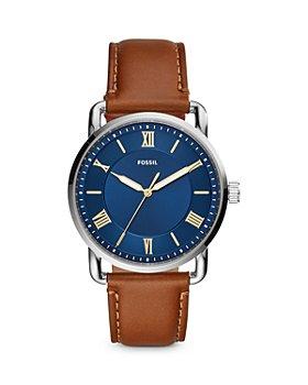 Fossil - Copeland Watch, 42mm
