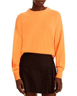 Denver Crewneck Sweater