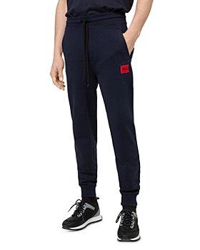 HUGO - Logo Patch Sweatpants