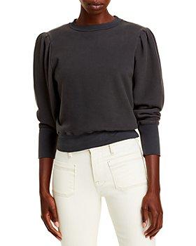 MOTHER - The Curve Ball Sweatshirt