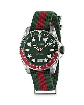 Gucci - Dive Watch, 40mm