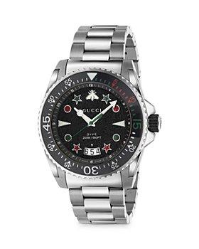 Gucci - Dive Watch, 45mm
