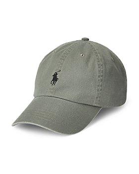 Polo Ralph Lauren - Cotton Chino Classic Cap