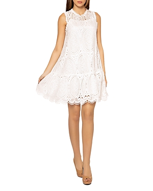 Lace Body Sleeveless Dress (31% off) Comparable value $101.25