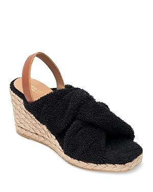 Women's Gertie Slingback Wedge Sandals