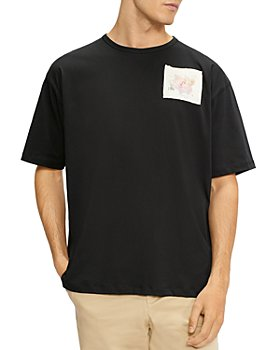 Ted Baker - Floral Patch Tee