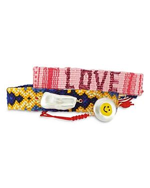 Sunny Bracelets