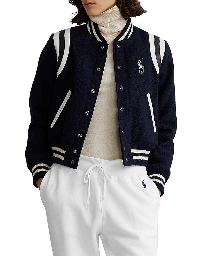 Ralph Lauren - Varsity Bomber Jacket