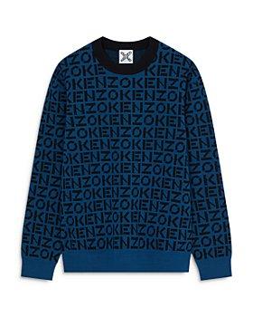 Kenzo - Monogram Sweater