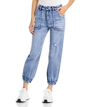Aqua Jogger Jeans - 100% Exclusive