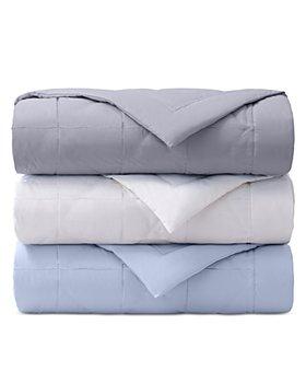 Bloomingdale's - My Down Alternative Blanket - 100% Exclusive