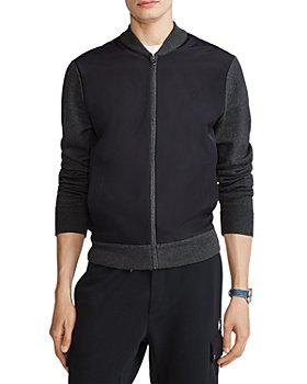 Polo Ralph Lauren - Hybrid Full Zip Sweater
