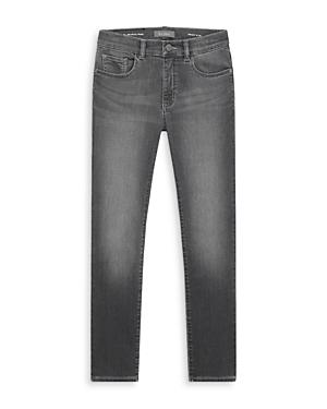 DL1961 Boys' Brady Slim Straight Jeans - Big Kid