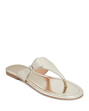 Women's Gracie Bow Sandals