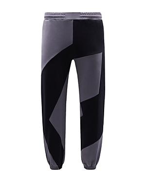 Dazzle Color Block Sweatpants