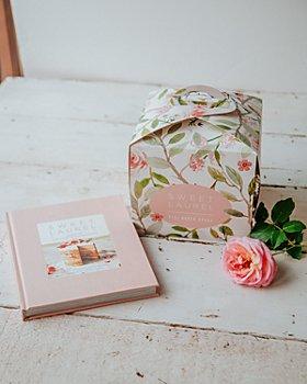 Sweet Laurel - Cake Kit & Cookbook