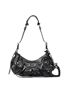 Balenciaga - Cagole Shoulder Bag