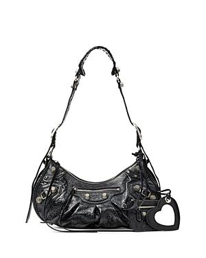 Balenciaga Cagole Shoulder Bag