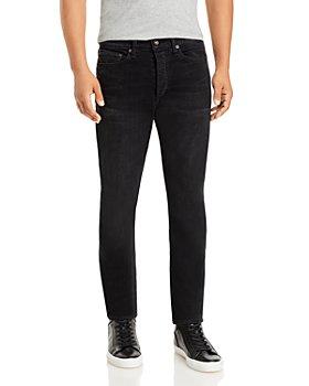 rag & bone - Fit 2 Slim Fit Jeans in Ashland