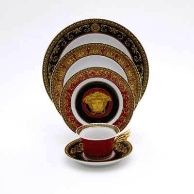 Rosenthal Meets Medusa High Teacup