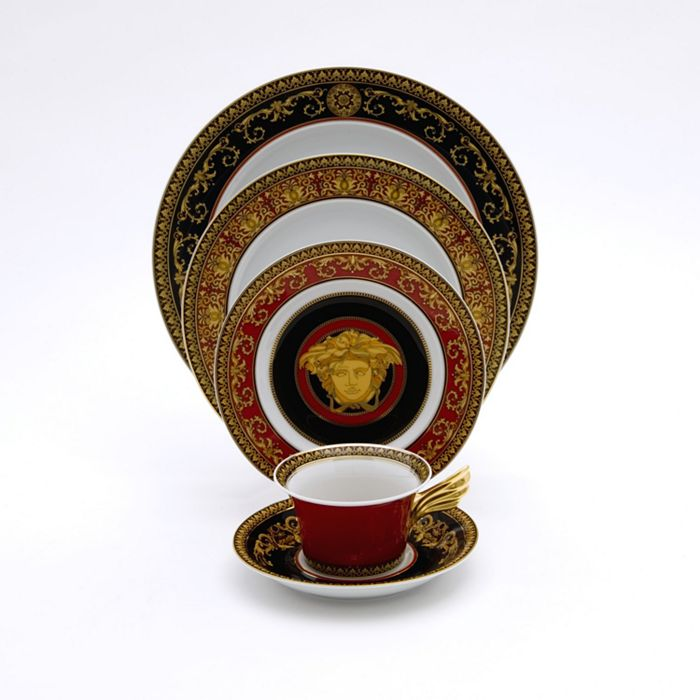 Versace - Medusa High Teacup