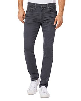 PAIGE - Lennox Slim Fit Jeans in Wolfe