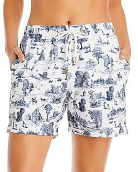 WeWoreWhat - Boyfriend Swim Shorts