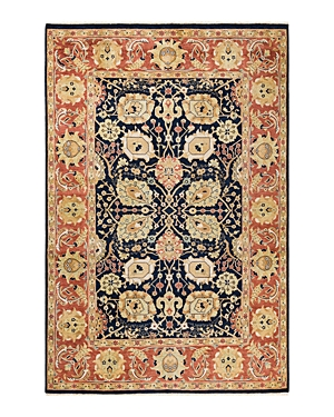 Bloomingdale's Eclectic M1385 Area Rug, 6'1 x 9'1