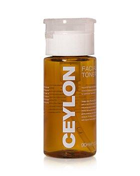Ceylon by Anim Labs - Facial Toner 3 oz.