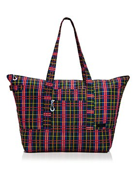 GANNI - Packable Tote