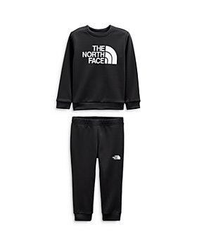 The North Face® - Unisex Logo Fleece Set - Little Kid
