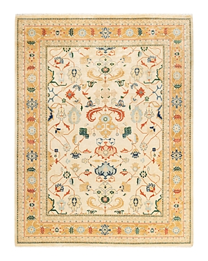 Bloomingdale's Eclectic M1504 Area Rug, 8'1 x 10'3